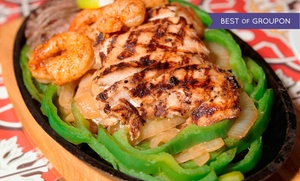 Fiesta Ole Mexican Restaurant: Three-Course Dinner for Two or Four, or Take-Out at Fiesta Ole Mexican Restaurant (Up to 44% Off)