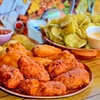 Up to 44% Off Lunch & Drinks or Wings & Beers at Show-Me's