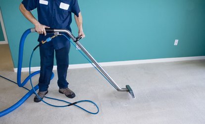 Carpet Shampoo for 1- ($59), 2- ($79) or 5-Bedroom House ($139) with Multiple Cleaning Services (Up to $189 Value)