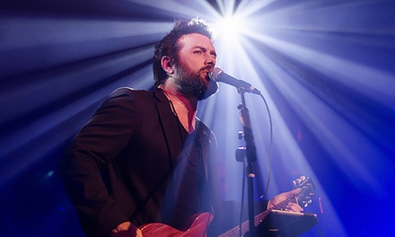Bob Schneider at House of Blues Houston on Saturday, August 15, at 8 p.m. (Up to 50% Off)