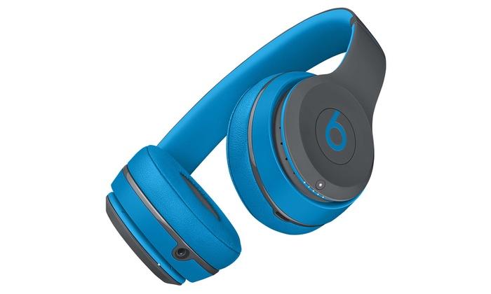Beats wireless headphones blue - bluetooth headphones like beats