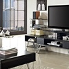 Altra Rade Entertainment Media Rack or TV Stand