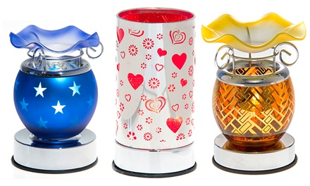 Tabletop Aroma Lamp