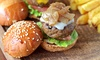 The Garden Grille & Bar - Perinton: $15 for $30 Worth of American Food at The Garden Grille & Bar