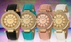 Rousseau Women's Rosen Watches: Rousseau Women's Rosen Watches with Swarovski Crystals. Multiple Colors Available. Free Returns.