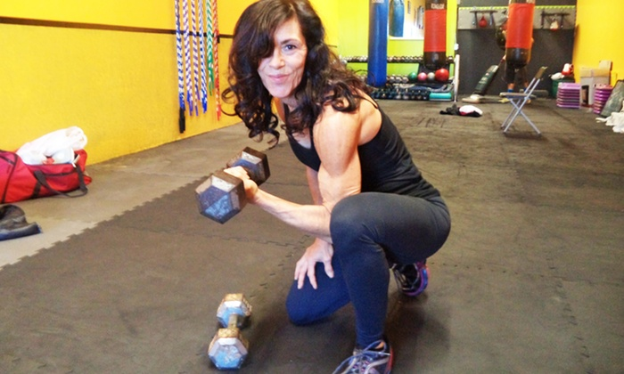 Body by Bala - Levittown: Four or Eight High-Endurance Core-Strength Classes at Body by Bala (Up to 77%Off)