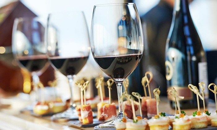 Savannah Food & Wine Festival - Multiple Locations: Admission to the Savannah Food & Wine Festival (Up to 31% Off). Six Options Available.