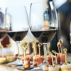 Up to 27% Off at the Savannah Food & Wine Festival