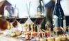 Savannah Food & Wine Festival - Multiple Locations: Admission to the Savannah Food & Wine Festival (Up to 27% Off). Six Options Available.