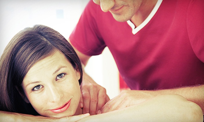 Dicentra Body Work - Kerns: 60- or 90-Minute Integrative Massage at Dicentra Body Work (Half Off)