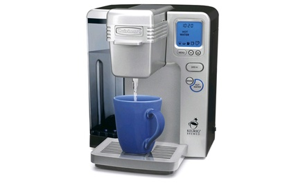 Cuisinart SS-700 Single Serve Keurig Brewing System (Refurbished)