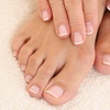 Up to 67% Off Laser Toe-Fungus Removal in Surrey