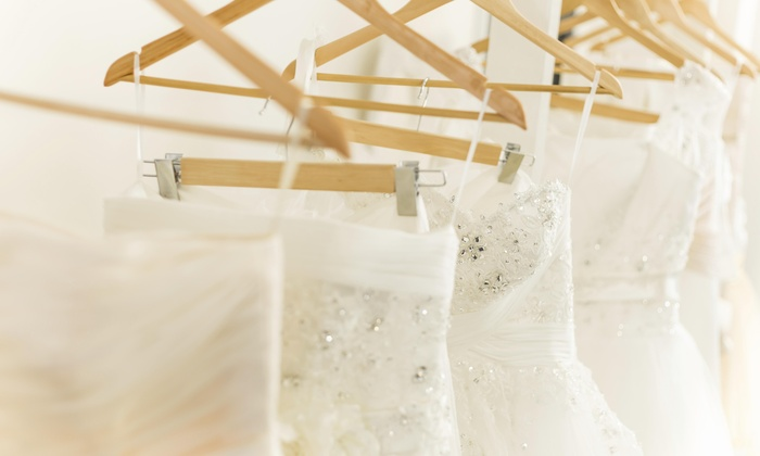 LOVE BRIDAL & CLOTHING - Lake Elsinore: $201 for $365 Worth of Women's Bridal Fashions — Love Bridal & Clothing