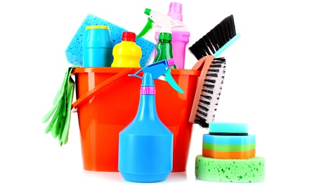 One, Two, or Three 2.5-Hour Housecleaning Sessions from A1 Superior Home Cleaning  (Up to 50% Off)