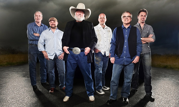 Charlie Daniels Band - Iron City: The Charlie Daniels Band at Iron City on November 13 at 8 p.m. (Up to 41% Off)
