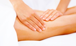 The Healing Clinic of Fort Walton Beach, LLC: One or Three Deep-Tissue Massages with Reiki at The Healing Clinic of Fort Walton Beach (Up to 69% Off)