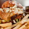 Up to 53% Off at Rok Bar n Grill