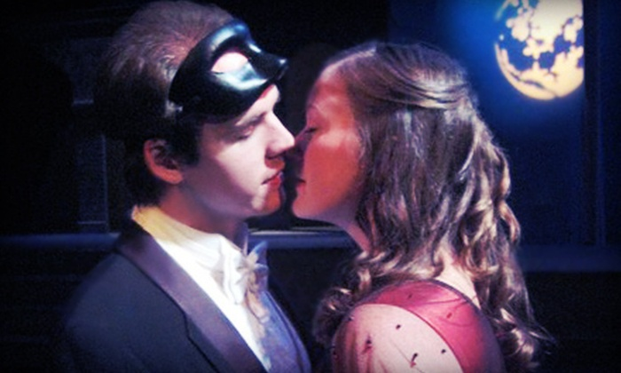 Michigan Shakespeare Festival - Summit: $39 for Michigan Shakespeare Festival Performance for Two at Michael Baughman Theatre ($80 Value). 12 Options Available.