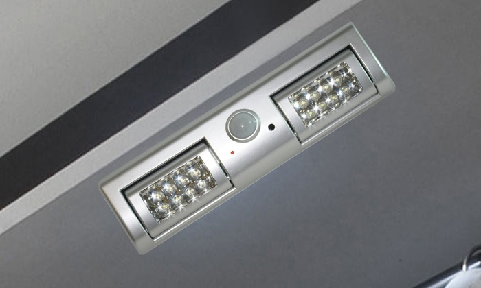 Closet Light With Motion Sensor Motion Sensor Closet Light  Groupon Goods