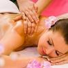 Massaggi da 50 minuti fino a -80%