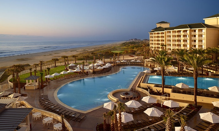 Omni Amelia Island Plantation Resort - Amelia Island, FL: Stay at Omni Amelia Island Plantation Resort on Amelia Island, FL. Dates Available into December.