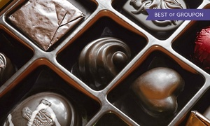 Rachel Dunn Chocolates: Chocolate-Making Class for One or Two at Rachel Dunn Chocolates (55% Off)