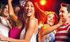 Up to 79% Off One Month of Group Classes at TwirlTheGirl