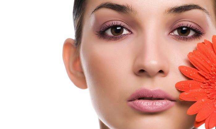 DermatoneMiami - DermatoneMiami: 5 or 10 Radio-Frequency Skin-Tightening Treatments at DermatoneMiami (Up to 89% Off)