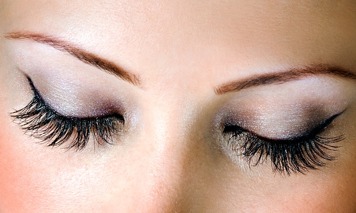 Best 4 Less - Crystal Charlemagne - Paradise: Eyelash Extensions with Option of Touch-Up at Best 4 Less - Crystal Charlemagne (Up to 51% Off)