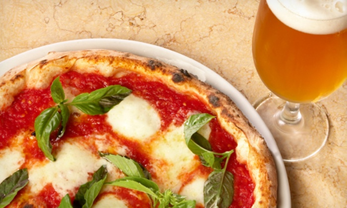 Community Tap and Table - Sacramento: Pizza-Making and Beer-Pairing Private Party for Up to Eight from Community Tap and Table (Half Off)