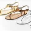 $19.99 for RSL by Rasolli Ocean Jellies Women's Sandals