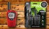 Cobra Walkie Talkies with NOAA Weather Radio: Cobra Walkie Talkies with NOAA Weather Radio. Two Models Available. Free Returns.