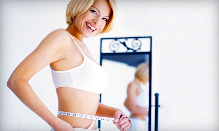 Solution Medical Spa - Hialeah: Four or Six Body-Contouring Packages at Solution Medical Spa (Up to 92% Off)