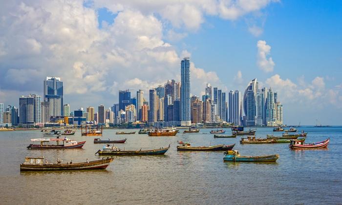 Avis Rent A Car Panama City