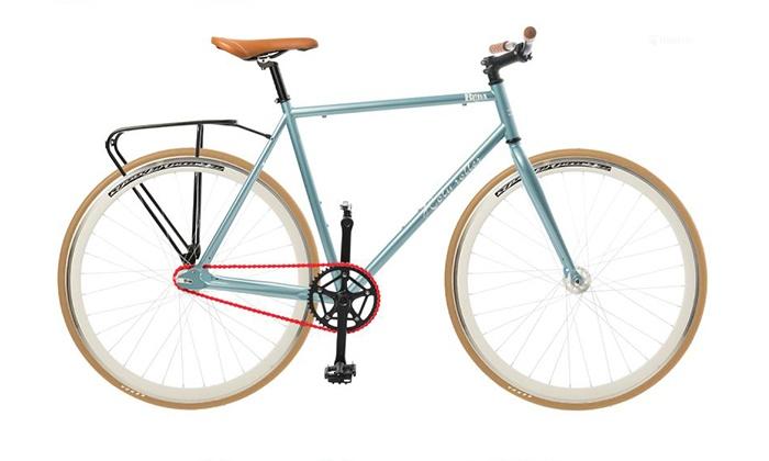 Affordabike - Affordabike: The Holy Roller Custom Single Speed Road Bike at Affordabike (Up to 32% Off).