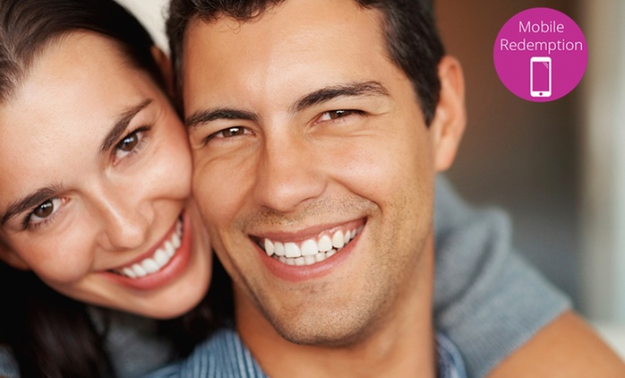 $25 for Dental Checkup with Two X-Rays, $65 to Add Clean, Scale and Polish at Guardian Dental Care (Up to $149 Value)