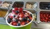 DUPE - Dollops Frozen Yogurt - Syosset: Frozen Yogurt, Shakes, and Smoothies at Dollops Frozen Yogurt (Up to 52% Off). Two Options Available.