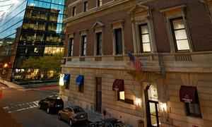 Hotel in Boston's Back Bay