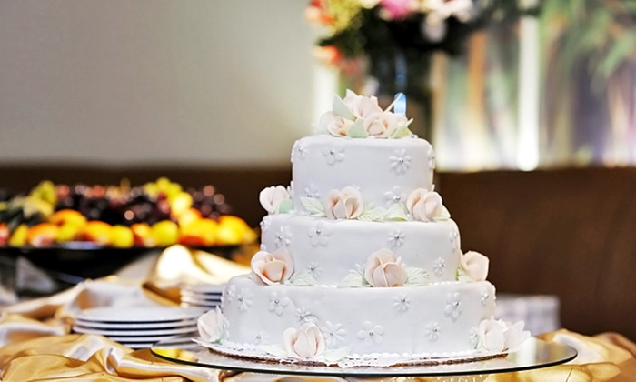 Wedding Cakes Leeds Bradford