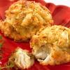 Blue Crab Trading Crab Cakes