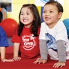 Up to 53% Off at My Gym Children's Fitness Center