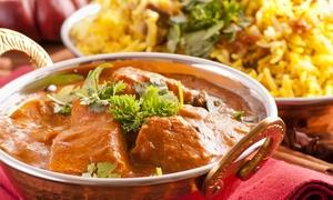 Ristorante Indiano Modì: Menu indiano con antipasto, primo, secondo, dolce e vino da 24,90 €
