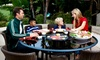 Afire tableQ Tabletop Barbecue Sets: Afire tableQ Tabletop Barbecue Sets from $1,199.99–$1,499.99