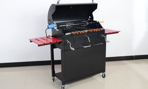 Kabobeque Bbq Grills: $740 for $925 Worth of Grillware — Kabobeque BBQ Grills