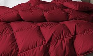 Hotel New York 800-thread-count Queen Comforter Set (3-piece)