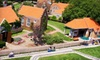 Nelis' Dutch Village - Beechwood: Theme-Park Visit for Two or Four at Nelis' Dutch Village in Holland (Up to Half Off)