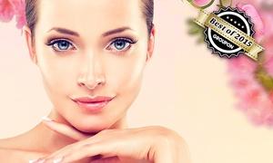 Institut für Cosmetic Diana: 60 Minuten klassische Intensivgesichtsbehandlung, 1 oder 2 Anwendungen, im Institut für Cosmetic Diana