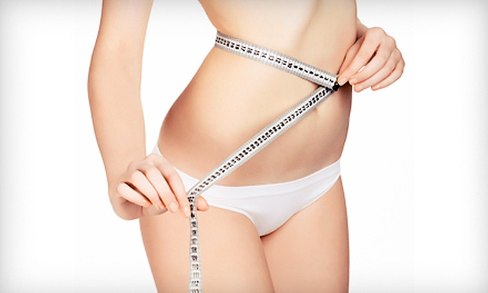 Body Envy - Thousand Oaks: Two or Four i-Lipo Laser-Lipo Treatments at Body Envy (Up to 79% Off)