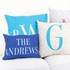 Up to 75% Off Custom Decorative Pillows