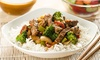 King's Express Chinese Restaurant - Elk Grove: Cantonese-Style Chinese Food at Kings Express Chinese Restaurant ( 50% Off)